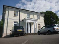 BCA Stafford Office